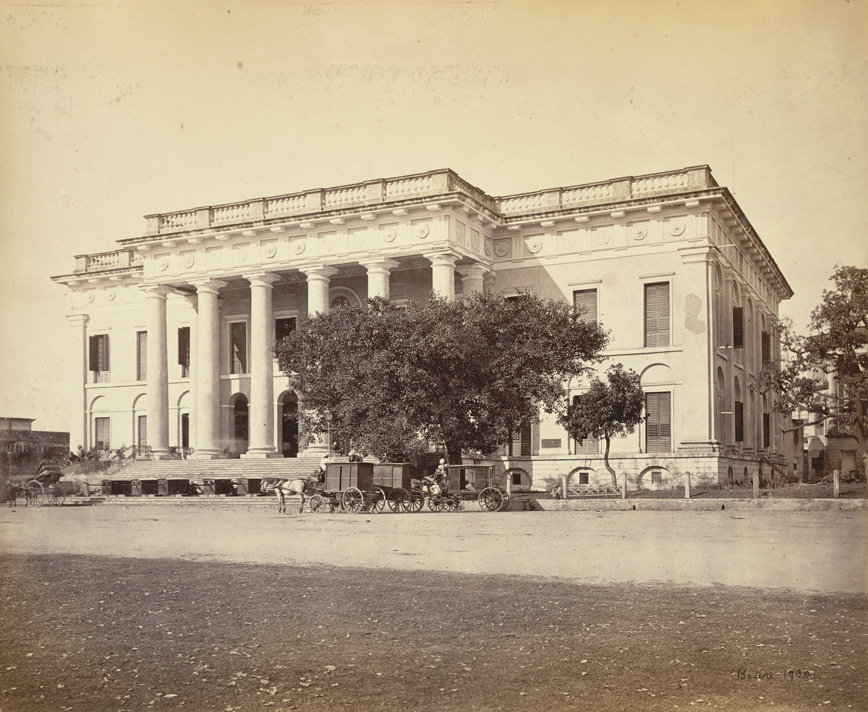 The_Town_Hall%2C_Calcutta_in_the_1860s.jpg
