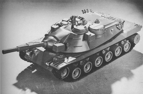 1024px-Model_of_the_final_design_MBT-70.jfif